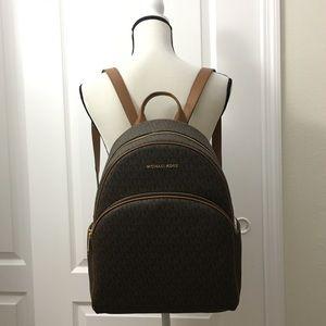 Michael Kors Bags - Michael kors large abbey Backpack